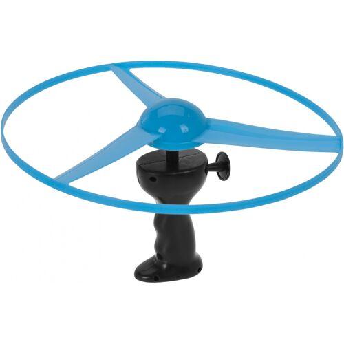 Free and Easy flugscheibe mit Licht 29 cm blau