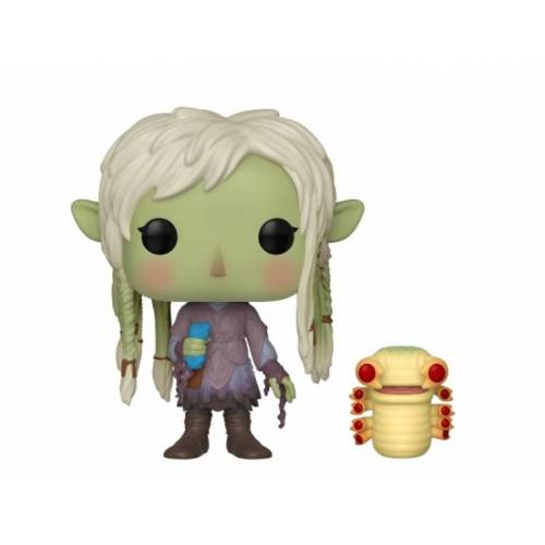 Funko Pop! Fernseher: The Dark Crystal   Deet 10 cm