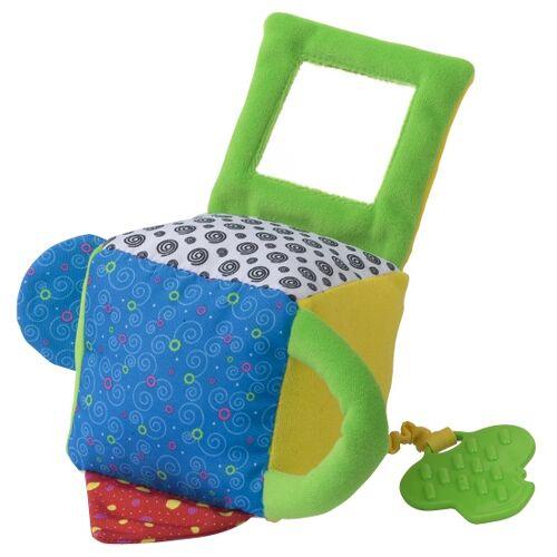 Gerardo's Toys spielwürfel Junior 11 cm Plüsch
