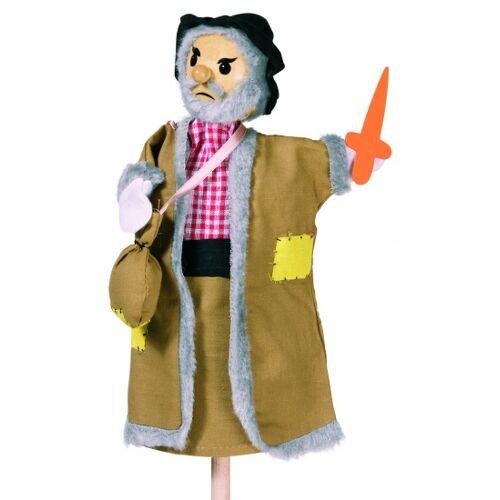 Goki Puppen 27cm Gauner