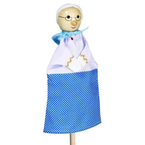 Goki Puppen 27cm Gross