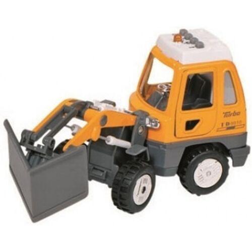Goki Metal Work Fahrzeug: Rutsche Auto