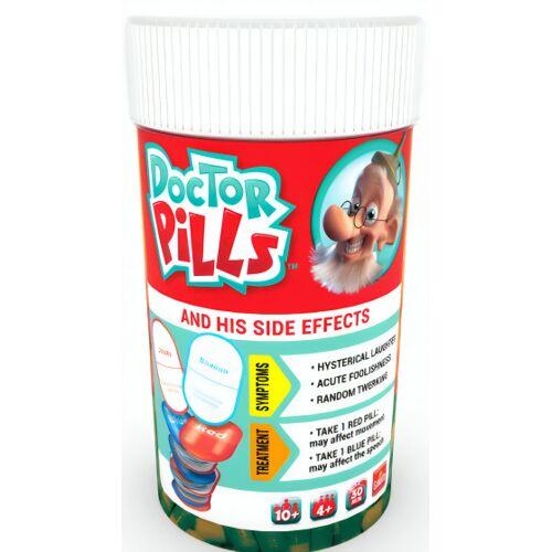 Goliath dr pills Kartenspiel Erwachsene (ENG)