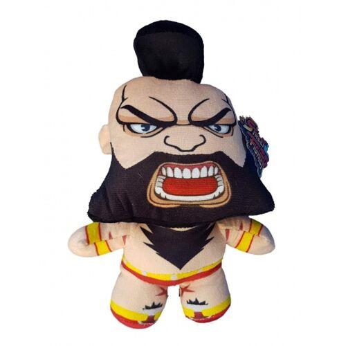 Kamparo sitzsack Kuscheltier Street Fighter Song 43 cm