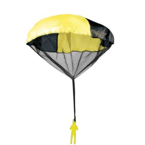 Günther Fallschirmspringer 9 cm gelb