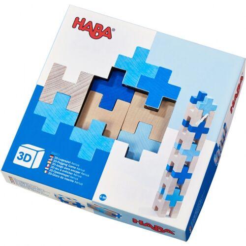 Haba Aerius 3D Kompositionsspiel 20 teilig