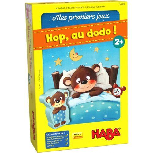 Haba kinderspiel Naar bed! (FR)