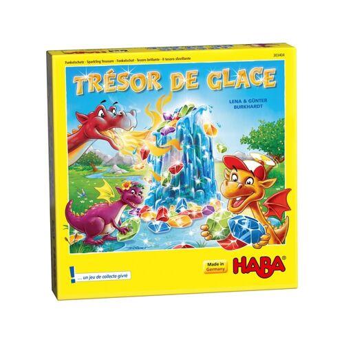 Haba das Kartenspiel Trésor Glace (FR)