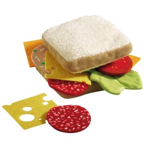Haba sandwich 12 teilig 8 x 8 cm