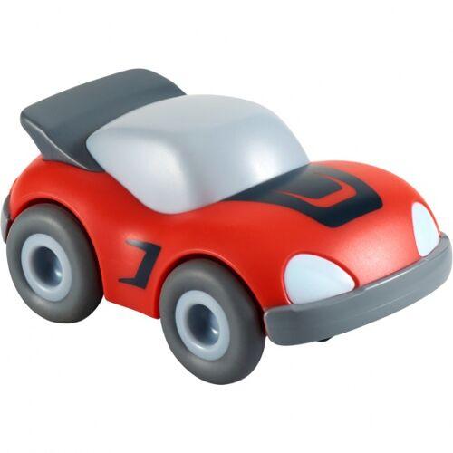 Haba sportwagen rot 9 cm
