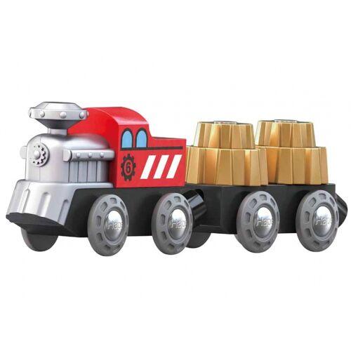 Hape Zahnradbahn 17 cm