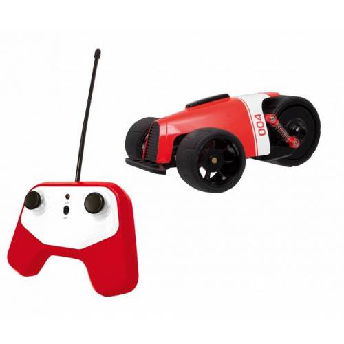 Happy People power Trike mit Controller Junior 26 cm rot