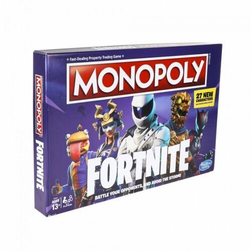 Hasbro brettspiel Monopoly Fortnite