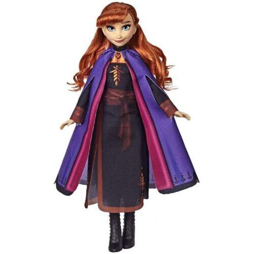 Hasbro Disney Frozen II Puppe Anna 25 cm