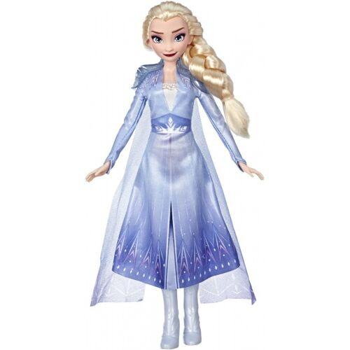 Hasbro puppe gefroren 2 Elsa 25 cm