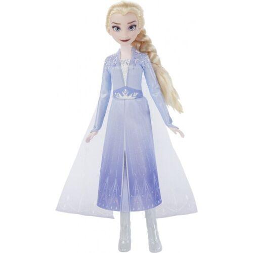 Hasbro puppe Gefroren 2 singend Elsa 25 cm