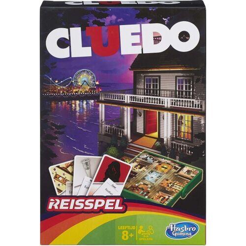 Hasbro reisespiel CluedoGrab And Go (NL)