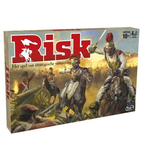 Hasbro Risk Gesellschaftsspiel