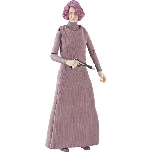 Hasbro star Wars Vizeadmiral Holdo 15 cm lila