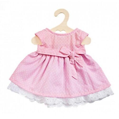 Heless puppe Kleidung Sommerkleid rosa 35 45 cm
