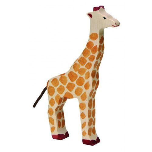 Holztiger Holz Giraffe