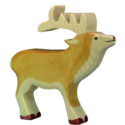 Holztiger Wood Deer