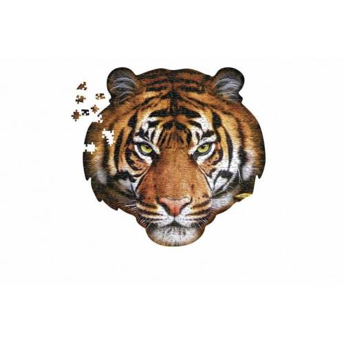 Madd Capp puzzle Tiger orange 550 Stück