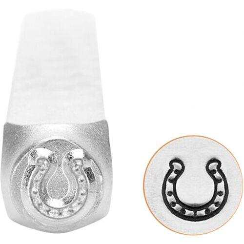 ImpressArt Prägestempel Silber 6 mm