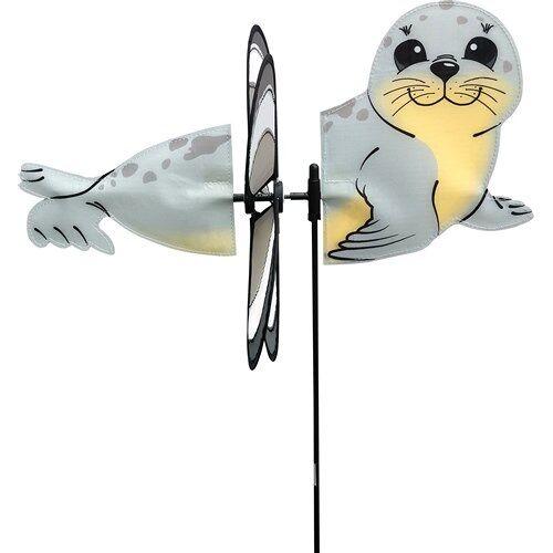 Invento windmühlendichtung 63 x 32 cm Polyester grau/beige
