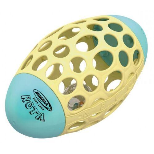 JAMARA Rota Ball 190 x 100 mm cremefarben/blau
