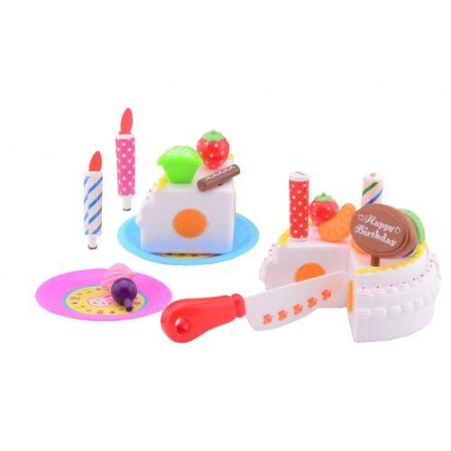 Johntoy Haus und Küche Geburtstagstorte