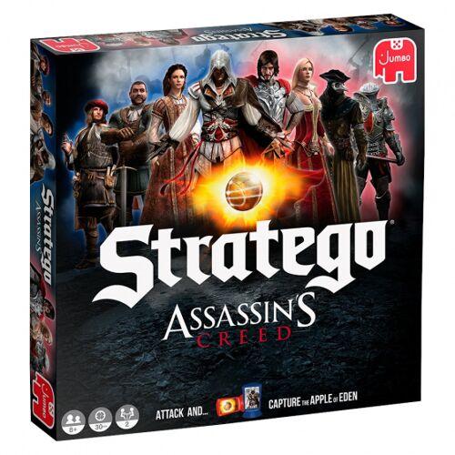 Jumbo brettspiel Old Stratego Assassin's Creed 27 x 4,5 cm