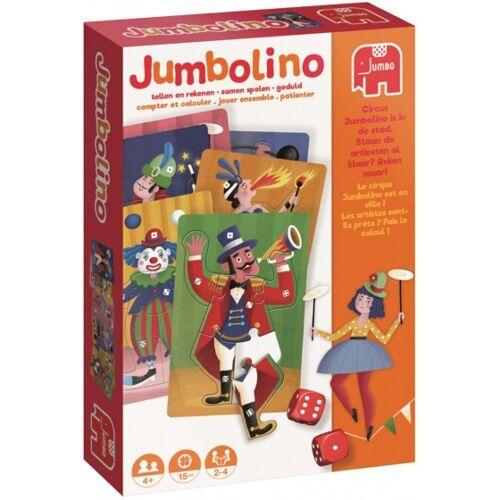 Jumbo Jumbolino kinderzirkus