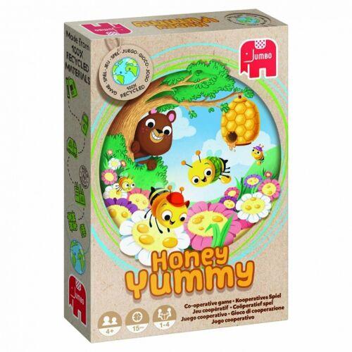 Jumbo kinderspiel Honey Yummy Yummy