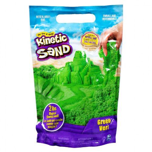 Kinetic Sand spielsand mit Duft 907 Gramm grün