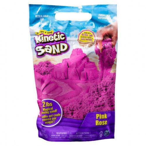 Kinetic Sand spielsand mit Duft 907 Gramm rosa