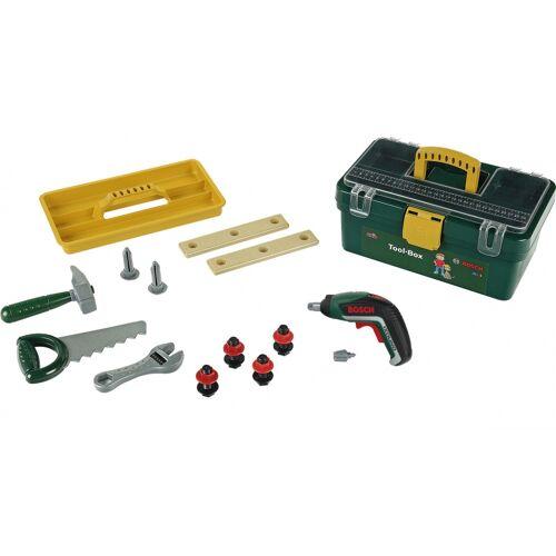 Klein Bosch Werkzeugsatz 15 teilig
