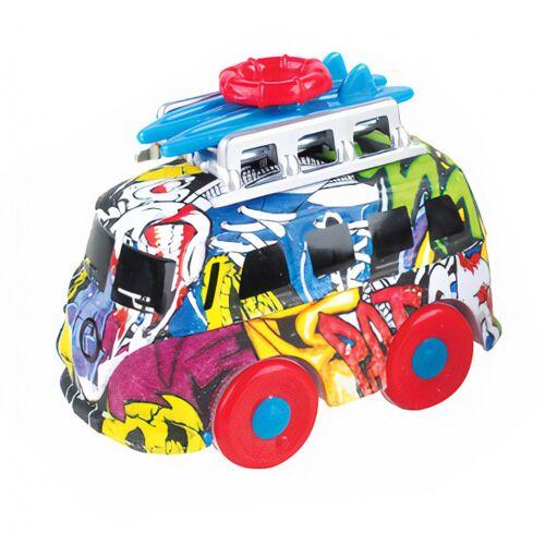 Luna minibus mit Surfbrett Junior 12 cm