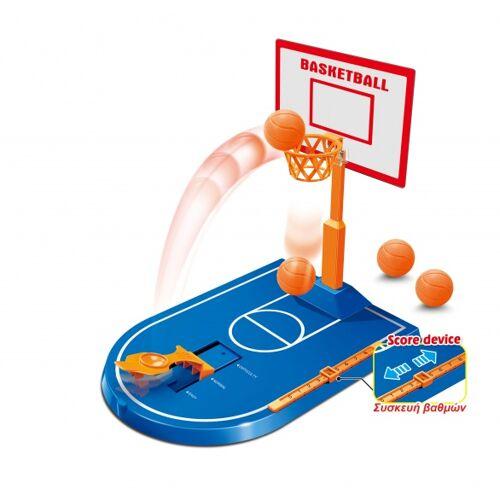 Luna tisch Basketballspiel
