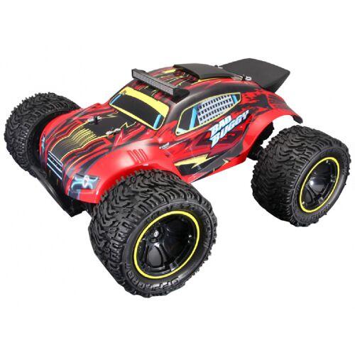 Maisto monstertruck RC Bad Buggy junior 37 x 36 cm rot