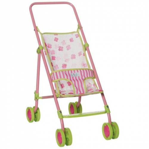 Manhattan Toy kinderwagen Baby Stella Mädchen 53,5 cm