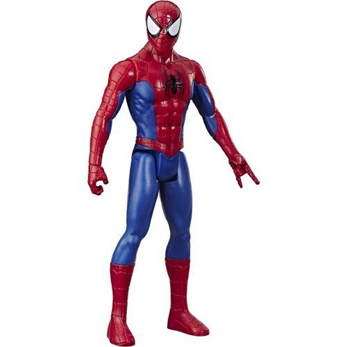 Marvel Spider Man Titan Hero Series 30 cm große Aktionsfigur