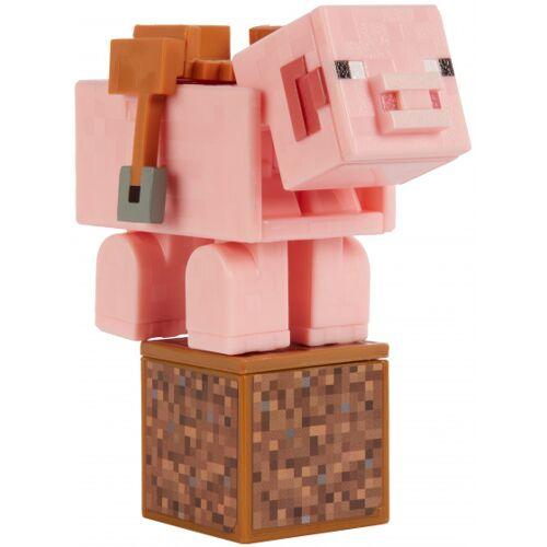 Mattel avatar Schwein Comic Maker 8 cm rosa