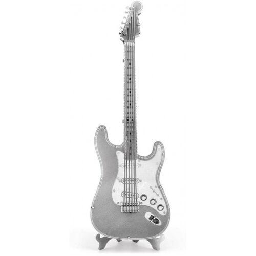 Metal Earth Fascinations Modellbausatz für E Line Gitarre