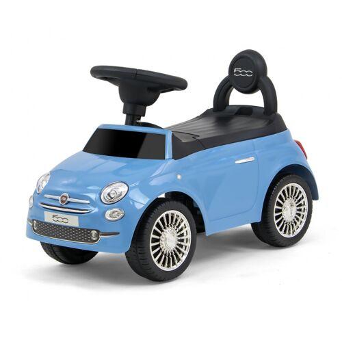 Milly Mally junior Gehwagen Fiat 50060 cm blau