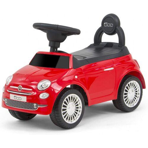 Milly Mally junior Gehwagen Fiat 50060 cm rot