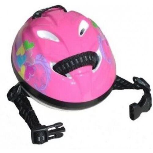 Mini Mommy Fahrradhelm für Puppenrosa