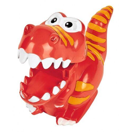 Moses T Rex rotes Plastik Junior 10 x 7 x 4 cm