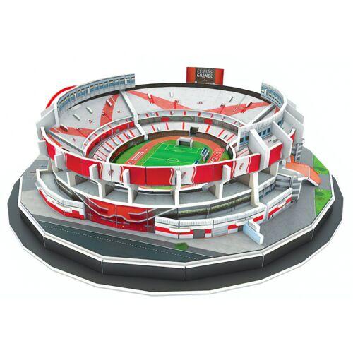 Nanostad 3D Puzzle El Monumental Stadion 108 Teile
