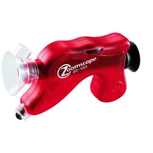 Navir Zoom Mikroskop Red